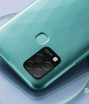 Infinix Hot 10T'nin tanıtımı yapıldı; İşte cihazın özellikleri ve fiyatı