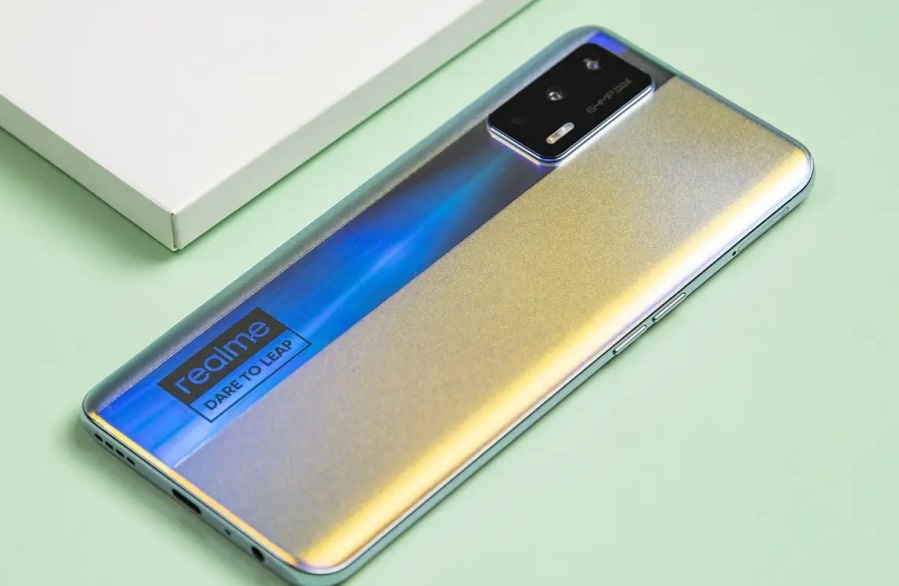 Merakla beklenen Realme GT Neo Flash duyuruldu