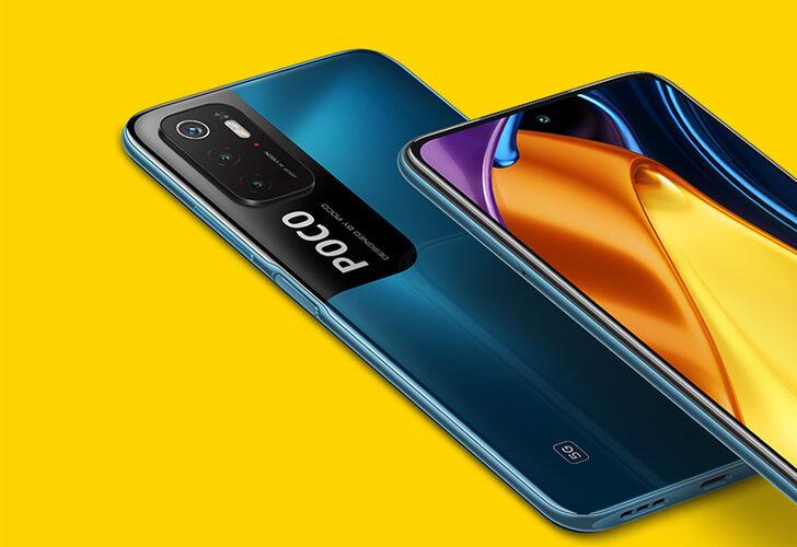 Merakla beklenen Xiaomi Poco M3 Pro tanıtıldı; işte cihazın özellikleri