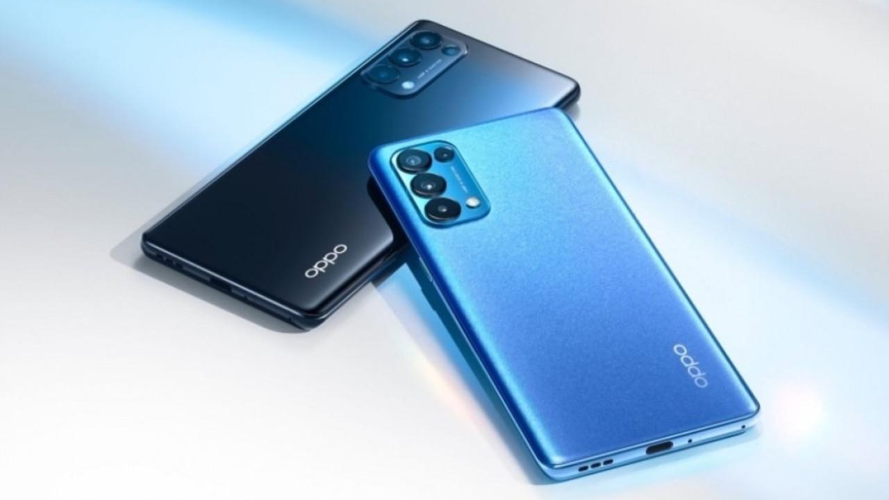 Oppo Reno 6 Pro+ hakkında yeni detaylar ortaya çıktı