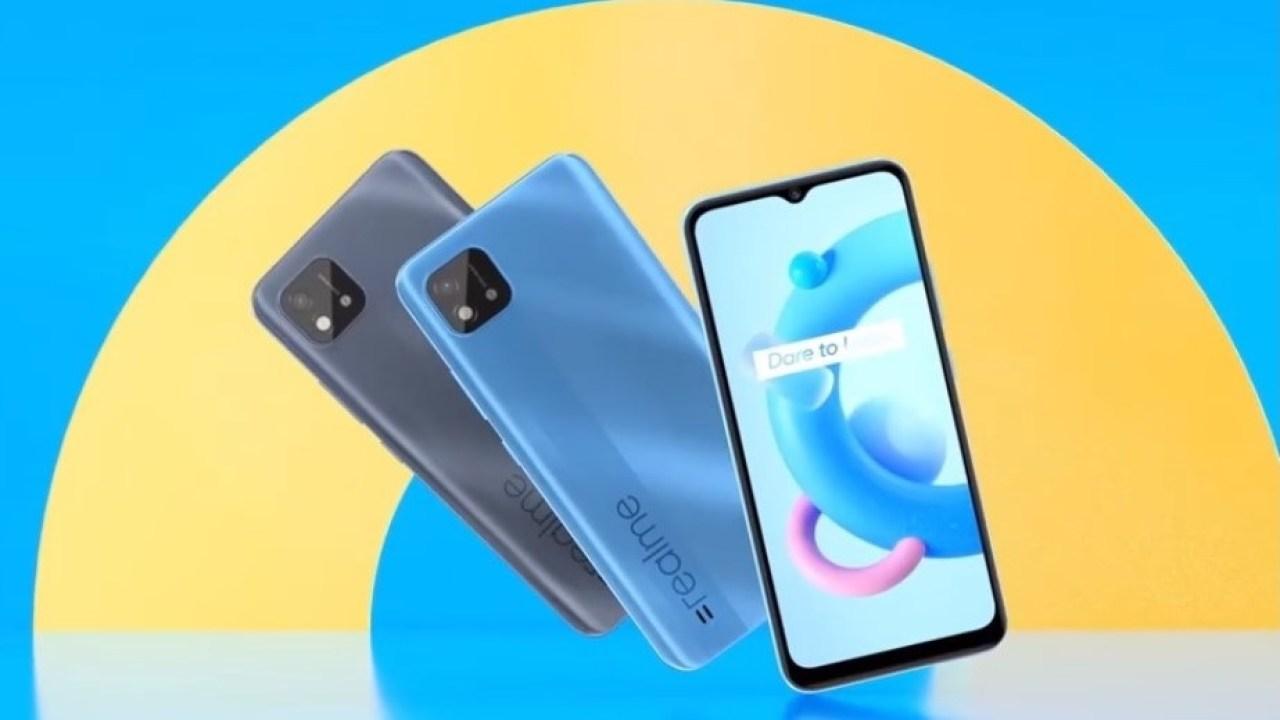Realme C20A tanıtıldı; İşte cihazın fiyat ve özellikleri