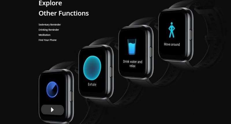 Realme Watch 2 Pro tanıtıldı; işte merak edilenler