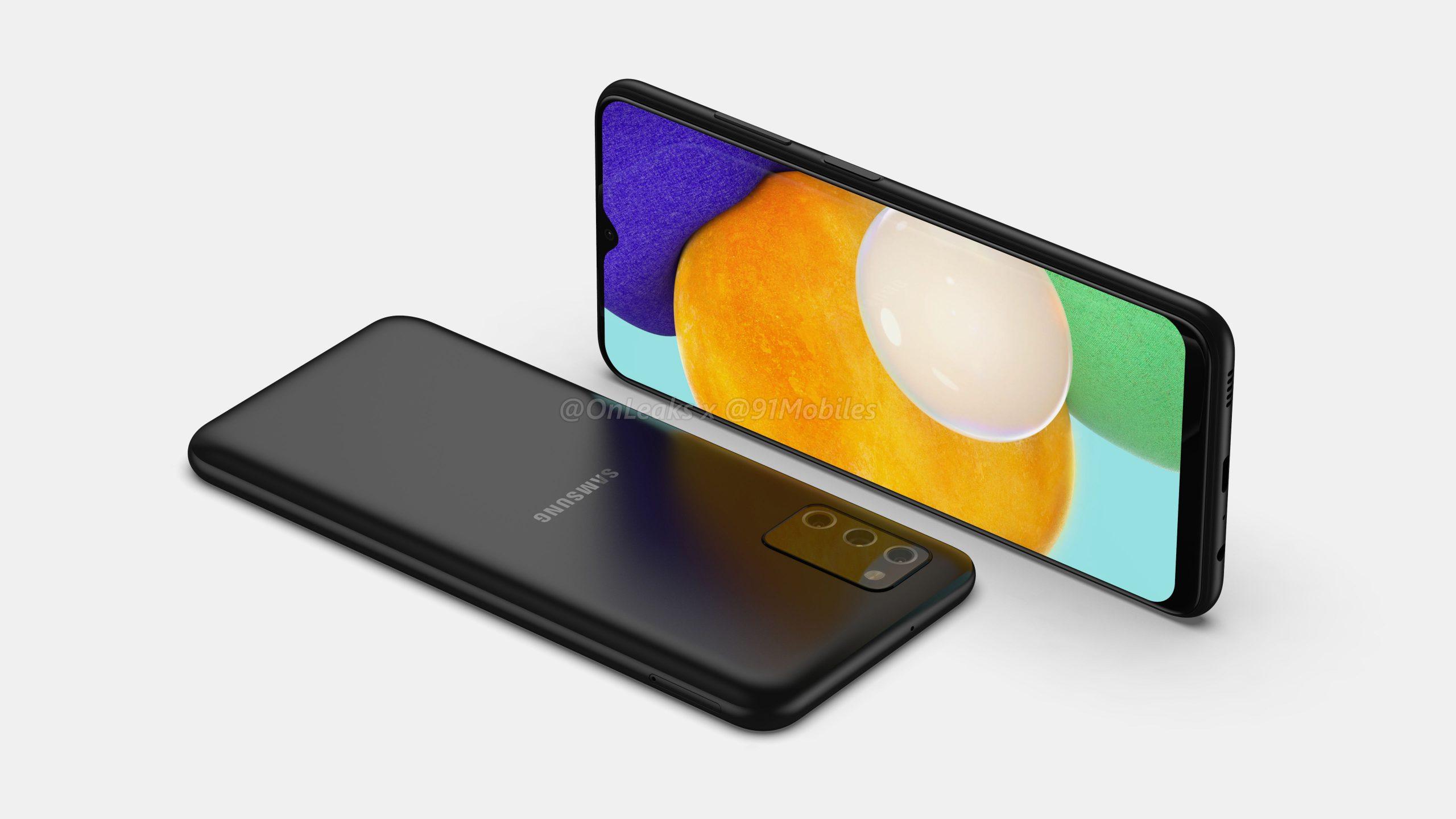 Samsung Galaxy A03s hakkında bazı detaylar ortaya çıktı; işte cihazın bilinen özellikleri