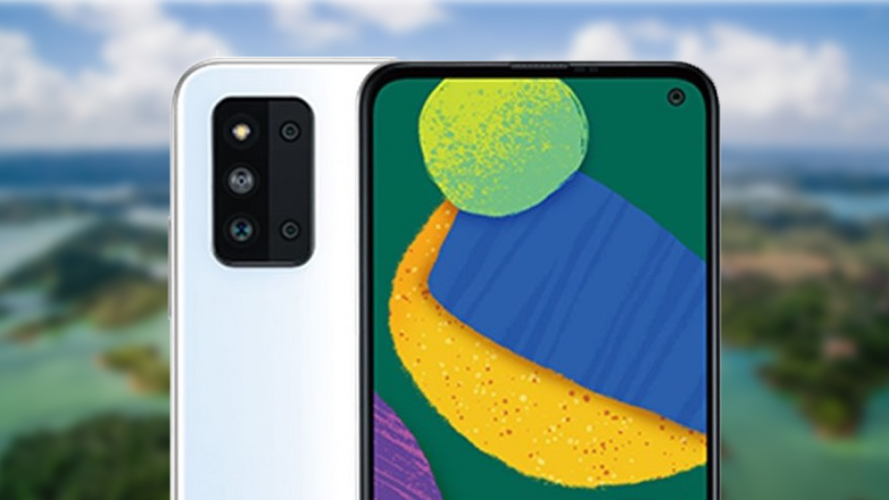 Samsung Galaxy F52 5G duyuruldu; işte cihazın fiyat ve özellikleri