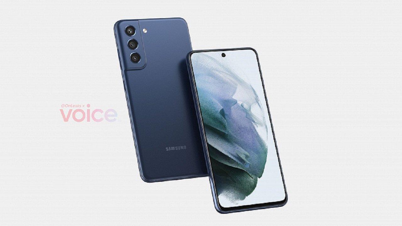 Samsung Galaxy S21 FE geliyor; işte cihazın özellikleri