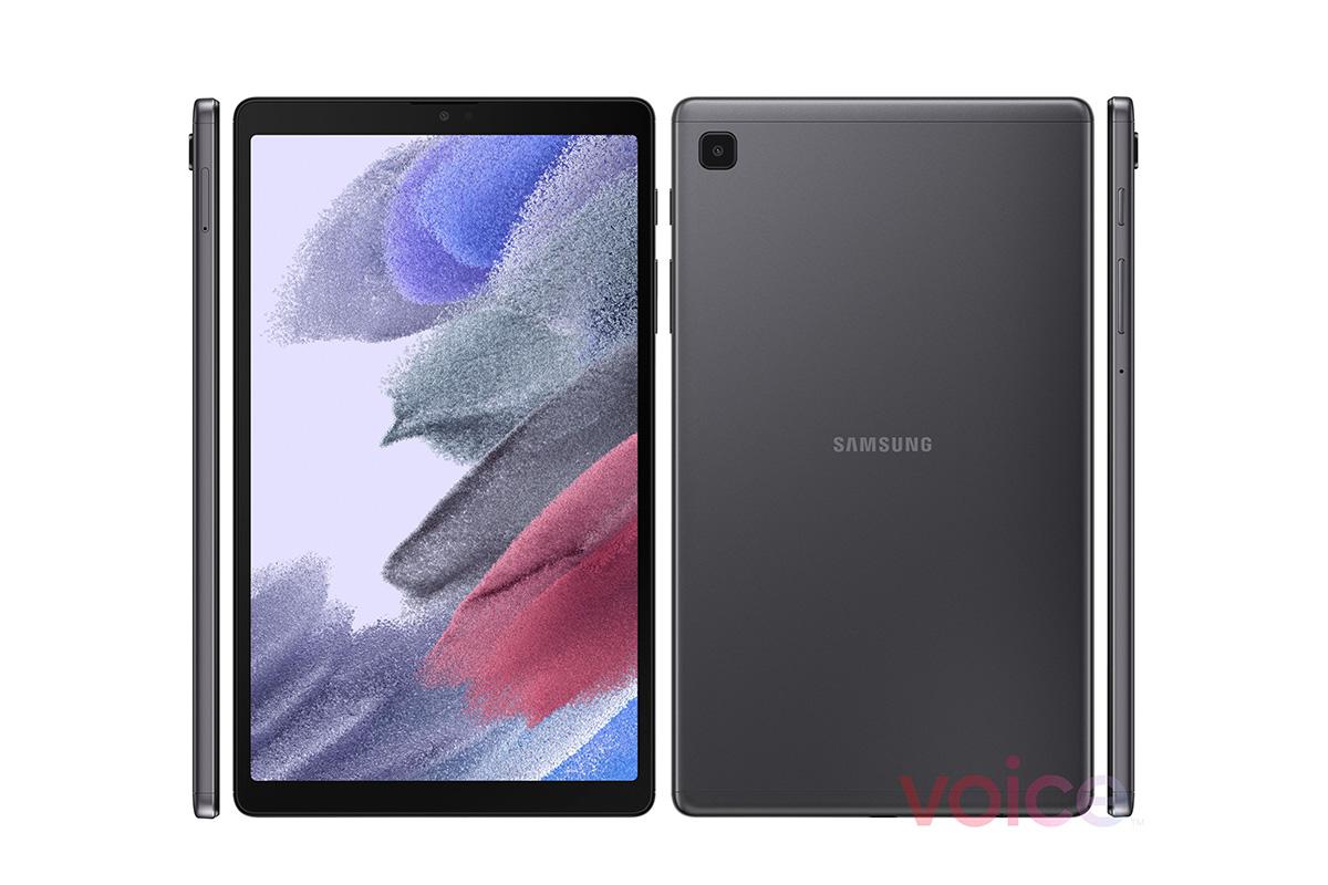 Samsung Galaxy Tab A7 Lite TENNA üzerinde görüntülendi; İşte tabletin ortaya çıkan özellikleri