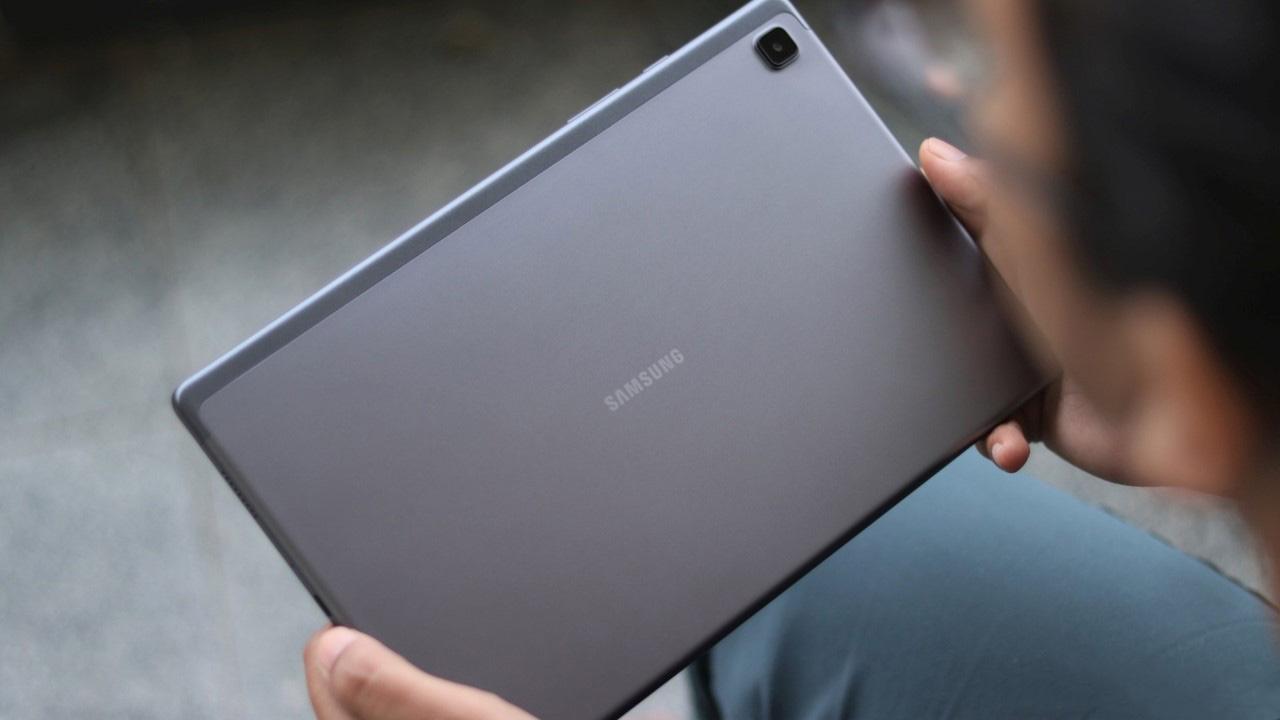 Samsung'dan bir yeni tablet daha; işte Samsung Galaxy Tab A7 Lite