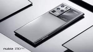 ZTE Nubia Z30 Pro'nun duyurusu yapıldı; işte cihaz hakkında merak edilenler