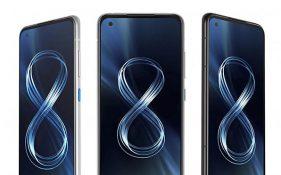 Asus Zenfone 8'in de özellikleri netleşti; İşte cihaz hakkında bilinenler