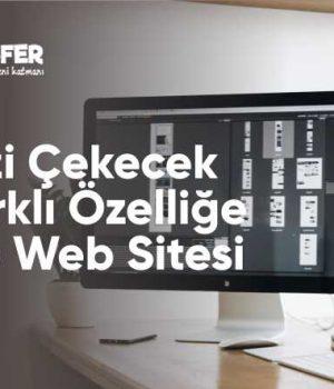 İlginizi Çekecek 10 Farklı Özelliğe Sahip Web Sitesi