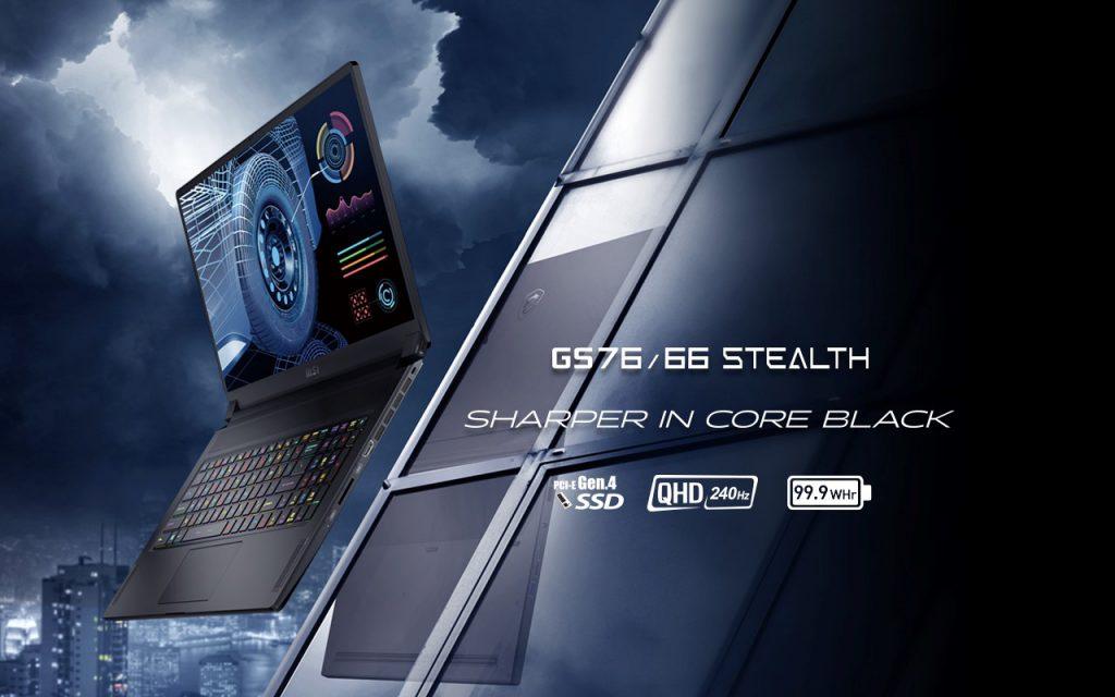 msi yeni oyun ve icerik ureticisi dizustu bilgisayar serisini acikladi 1