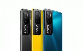 POCO M3 Pro 5G'nin pil kapasitesi belli oldu