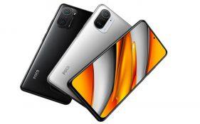 POCO F3'ün Türkiye satışları başladı; İşte cihazın özellikleri ve fiyatı