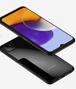 Samsung Galaxy A22'nin tüm özellikleri belli oldu