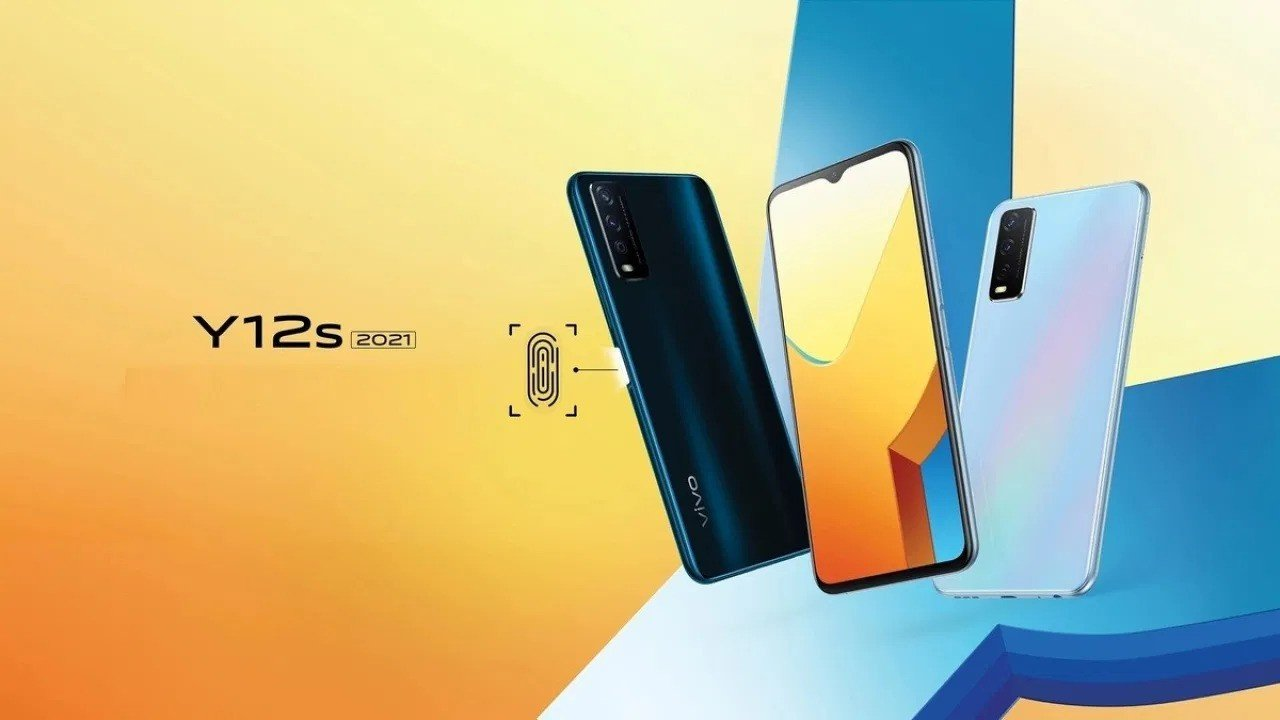 Vivo Y12s 2021 tanıtıldı; işte cihazın fiyat ve özellikleri