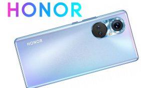 108 megapiksel kameralı Honor 50 SE duyuruldu; işte cihazın özellikleri