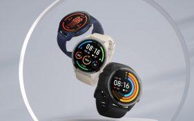 Akıllı saat piyasasına bir yeni cihaz daha girdi; işte Xiaomi Mi Watch Revolve Active