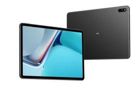 Huawei MatePad 11 (2021) duyuruldu