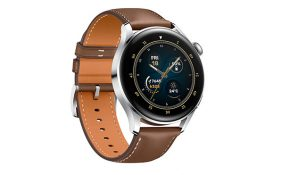 Huawei yeni akıllı saati Huawei Watch 3 duyuruldu