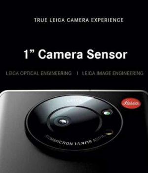 Leica Leitz Phone 1 tanıtıldı; işte cihaz hakkında merak edilenler