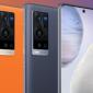 Meraklı gözlerin hedefi Vivo X60t Pro+ duyuruldu; işte cihazın özellikleri ve fiyatı