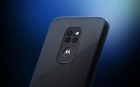 Motorola Defy (2021) duyuruldu; işte cihazın özellikleri ve fiyatı