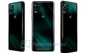 Motorola Moto G Stylus 5G hakkında bazı söylentiler ortaya çıktı