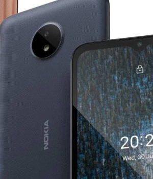 Nokia C30'un özellikleri belli olmaya başladı