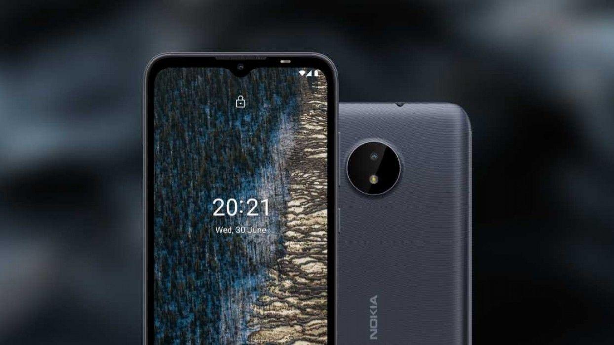 Nokia uygun fiyatlı bir cihazını daha duyurdu; işte Nokia C20 Plus