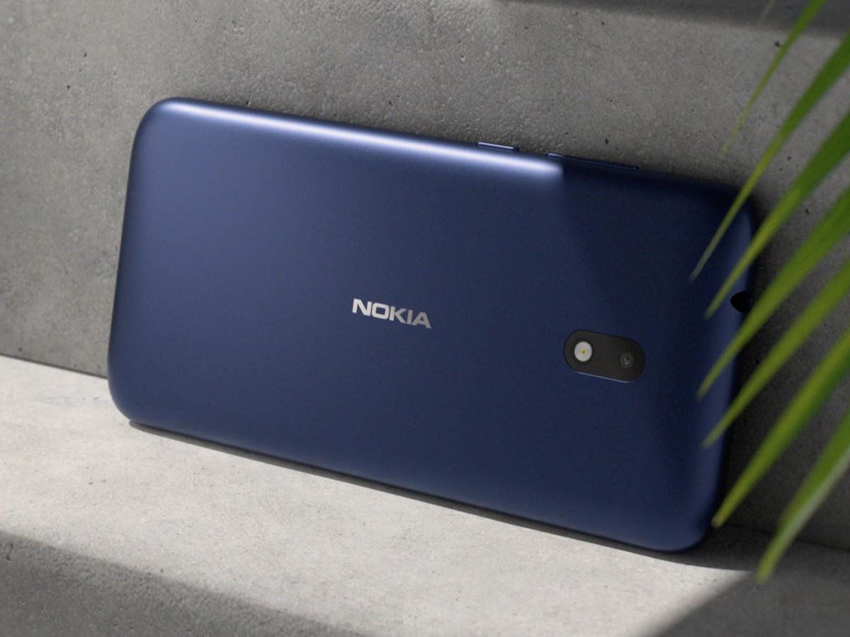 Nokia yeni cihazı olan C01 Plus'ın duyurusunu yaptı; işte cihazın özellikleri