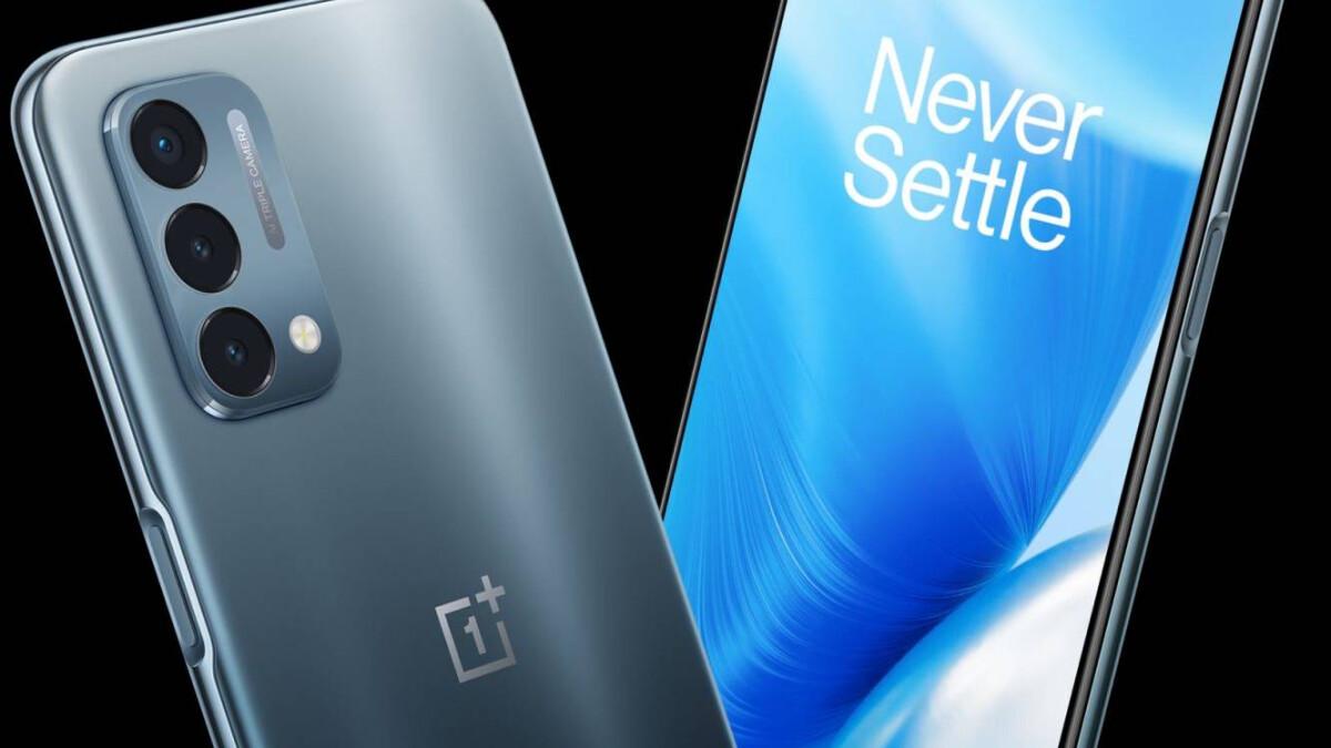 OnePlus'dan orta seviyeli bir cihaz daha geliyor; işte OnePlus Nord N200 5G