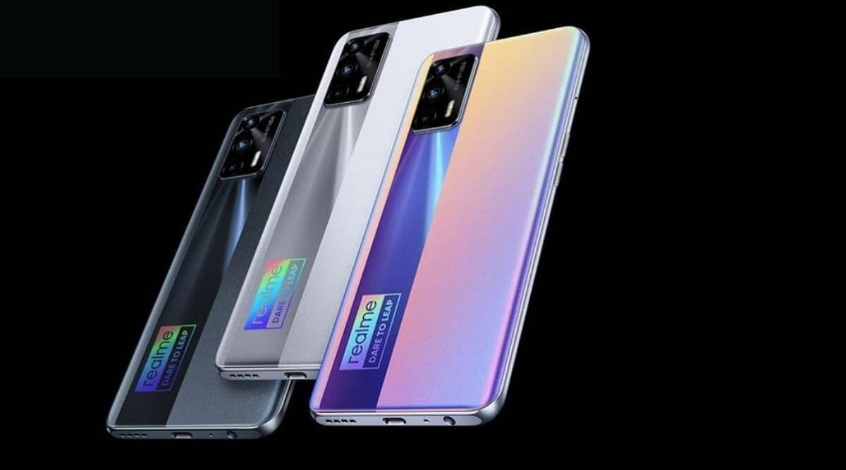 Realme X7 Max 5G duyuruldu; işte cihazın fiyatı ve özellikleri
