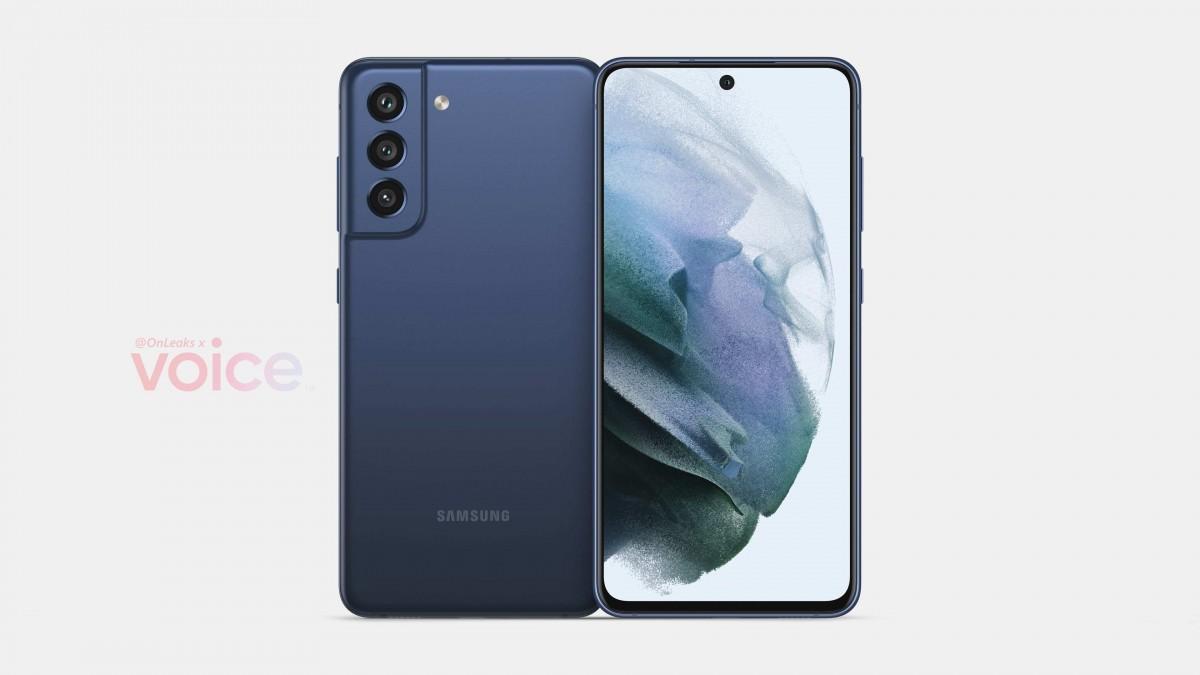 Samsung Galaxy S21 FE 5G'nin tüm özellikleri belli oldu