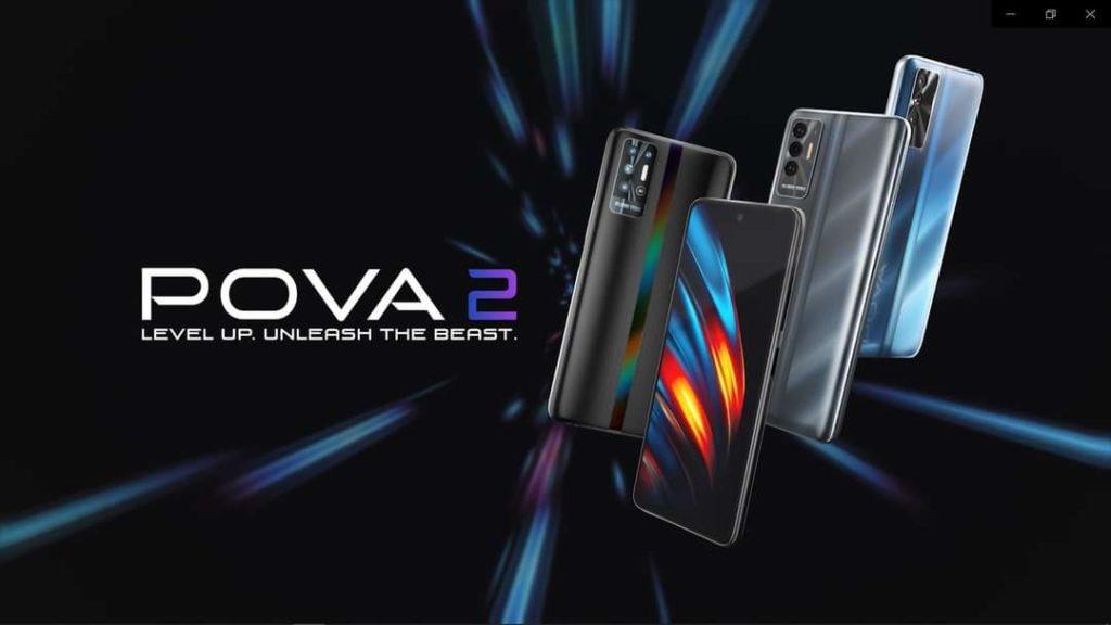 Uygun fiyatlı Tecno Pova 2 duyuruldu; işte cihazın fiyatı ve özellikleri
