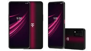 T-Mobile REVVL V+ 5G duyuruldu