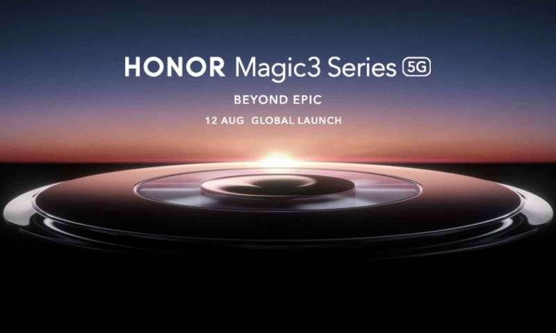 Honor Magic3 tanıtıldı; işte cihaz hakkında merak edilenler