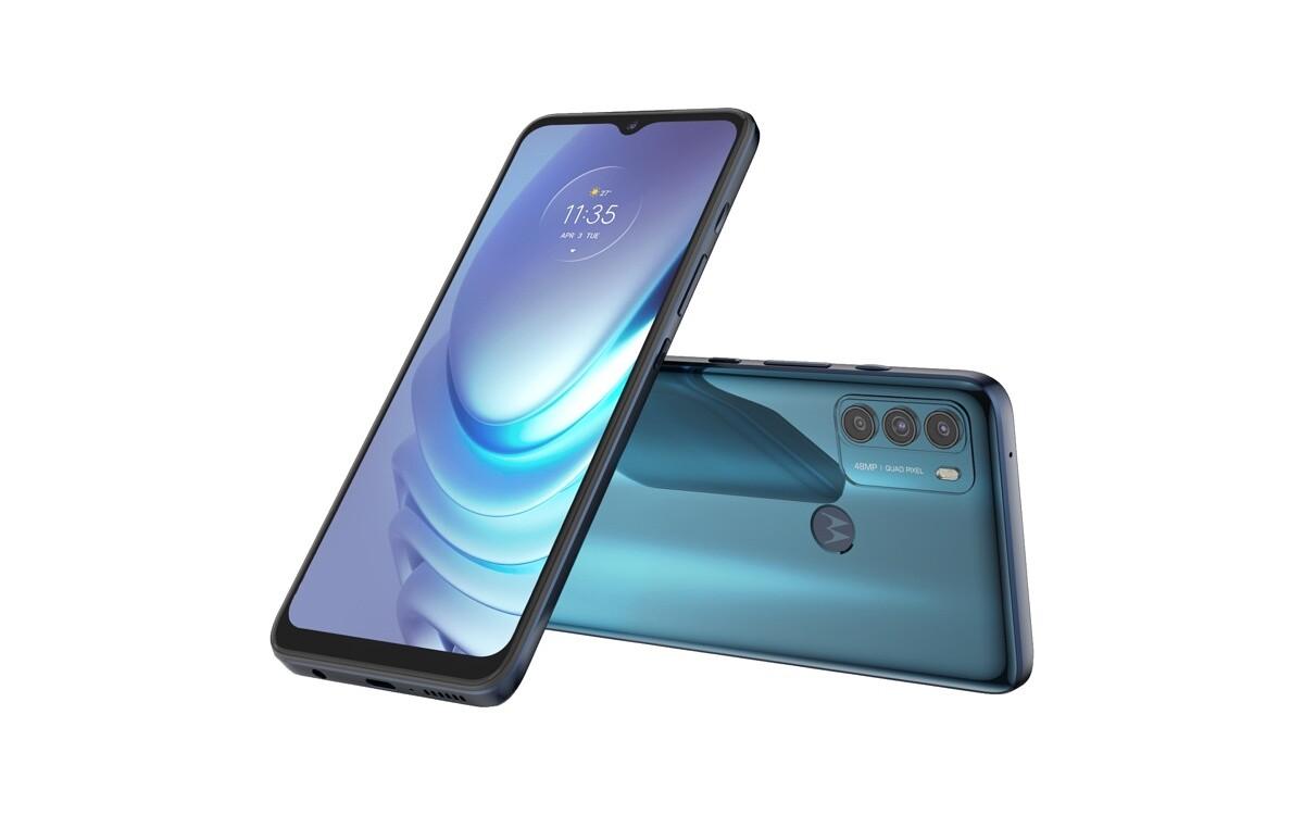 Merak edilen Motorola Moto G50 5G tanıtıldı; işte cihaz hakkında merak edilenler