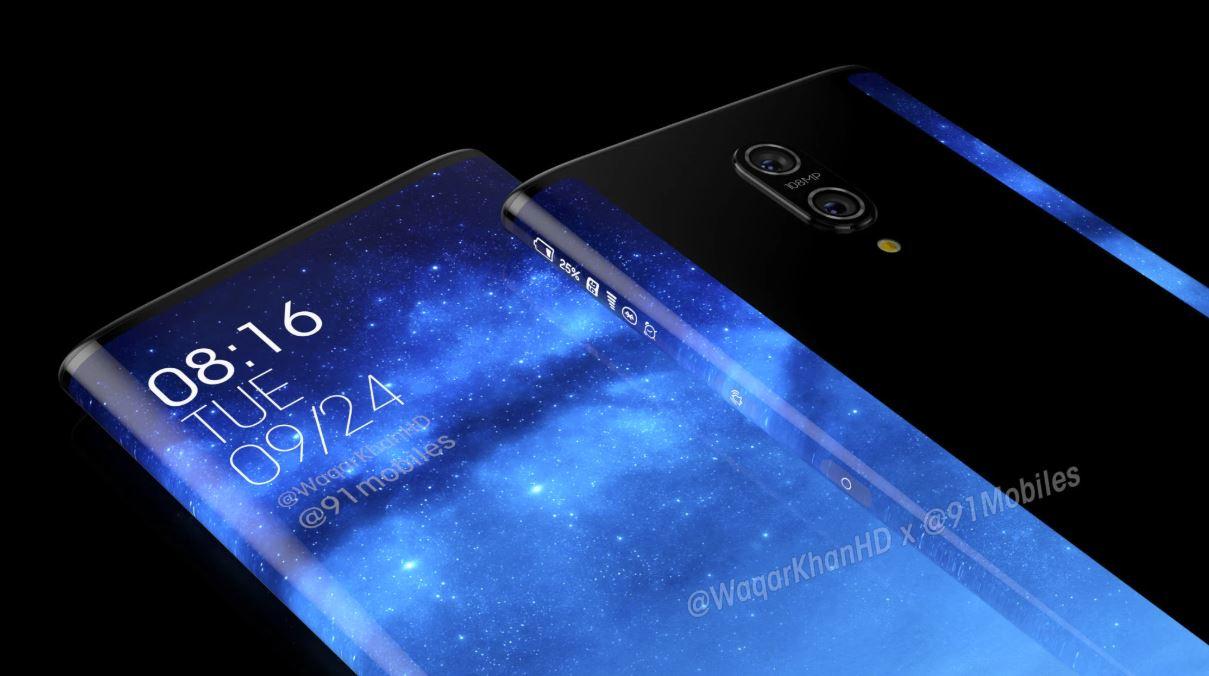 Xiaomi Mi Mix 4'ün özelliklerine dair bazı bilgiler ortaya çıktı; işte bilinenler