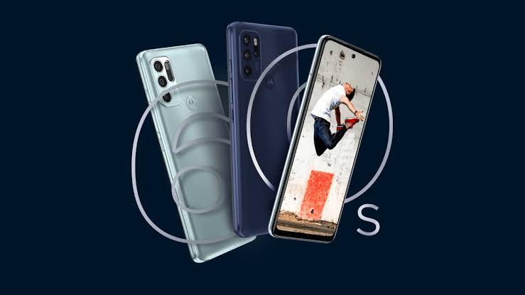 Motorola tarafından bir cihaz daha: işte Motorola Moto G60S